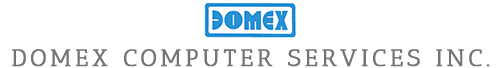 Domex Computer Services Inc.